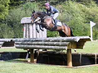 Withington Manor Horse Trials Day 2