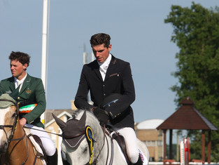 Tattersalls International Horse Trials