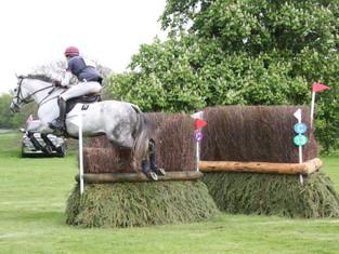 Little Downham Horse Trials