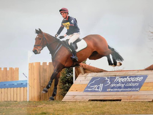 Smiths Lawn Horse Trials