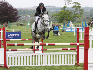 Aldon International Horse Trials (1)
