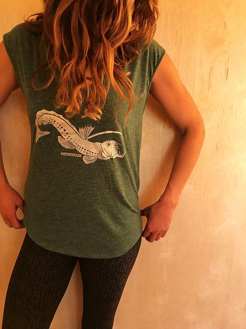 Women's Pacific Viperfish Tee