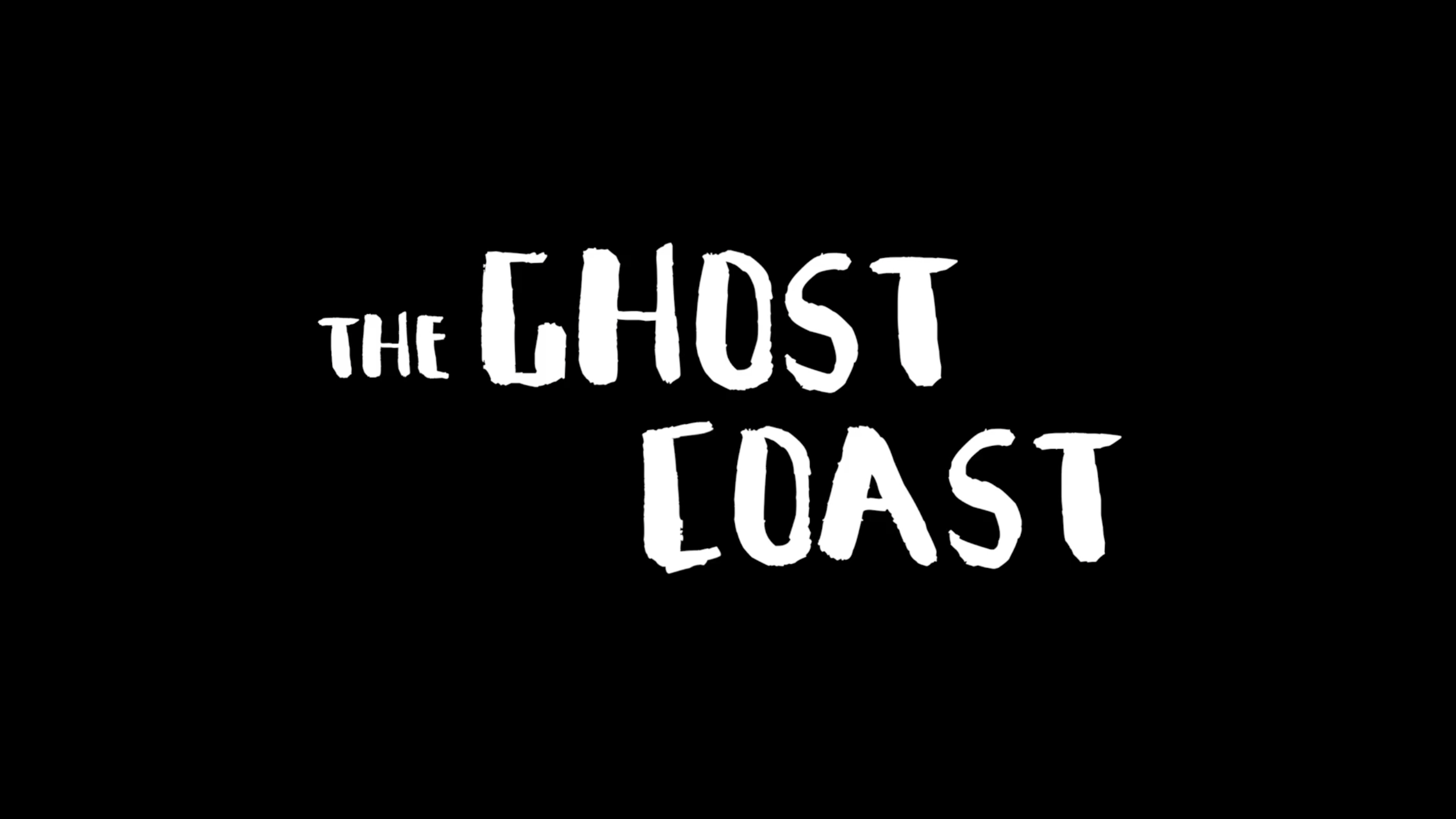 Ghost Coast Title