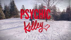 Psychic Kelly Cover Photo
