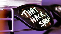 Hack Show Title