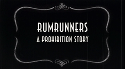 Rum Runners Title