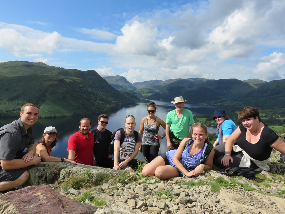 Norway Hiking - Personal Training - Harlow - Sawbridgeworth