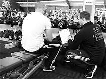 Personal Training in Harlow & Sawbridgeworth, Bodybuilding, Fitness, and Toning, Trainer, Gym | Health