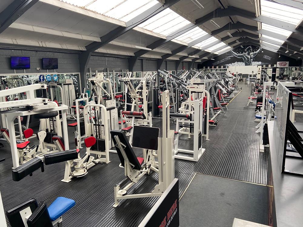 Personal Training | Gym | Trainer | Harlow | Sawbridgeworth | Fitness | Bishops Stortford | Health | Advice