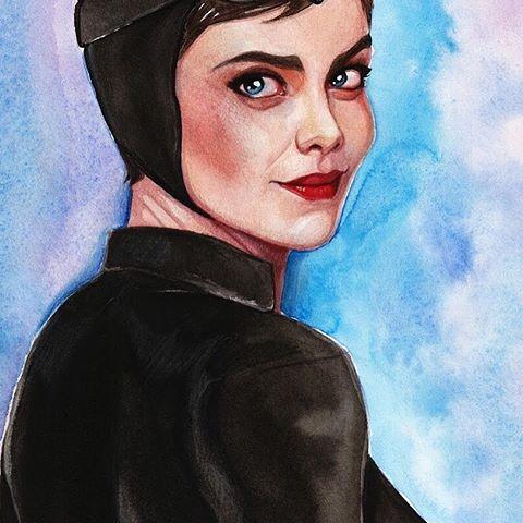 GCS - Catwoman