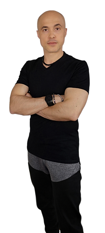 Giuseppe Algozzini personal trainer