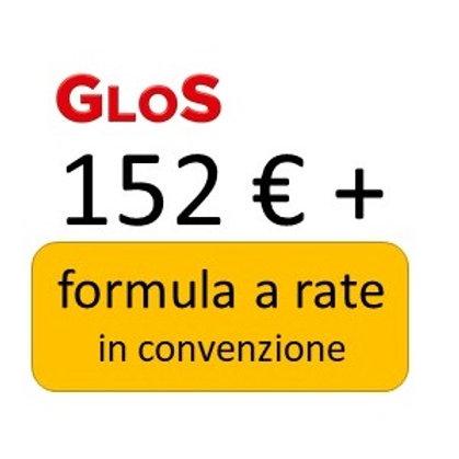 GloS Formula a rate