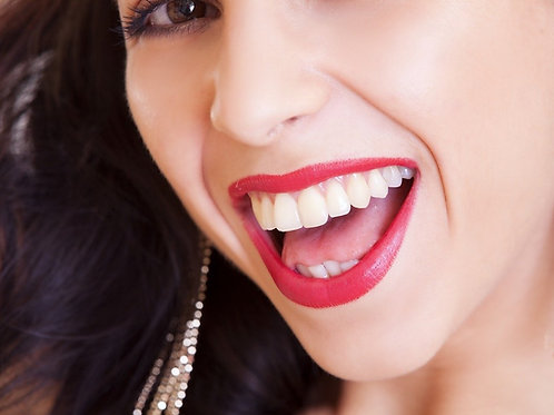 1 Impianto più corona dentale in ceramica € 1.400 (-20%)