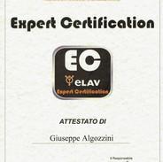 EC - Expert Certification