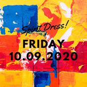 Spirit Dress Tomorrow