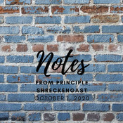 Notes From the Principal