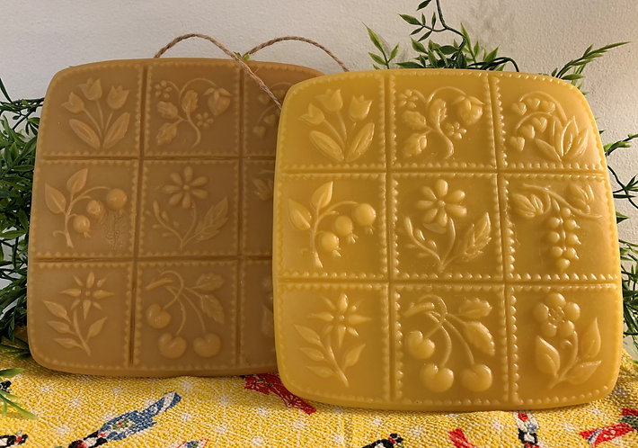 Beeswax Large Fruits And Florals
