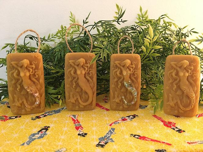 Beeswax Mermaid Blocks