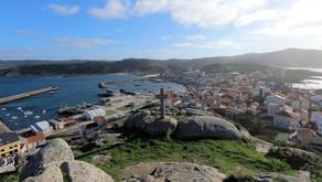 Vi tar sikte på riorna längs Galiciens Atlantkust