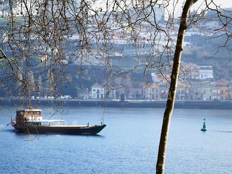 Porto i vintertid 2020/2021