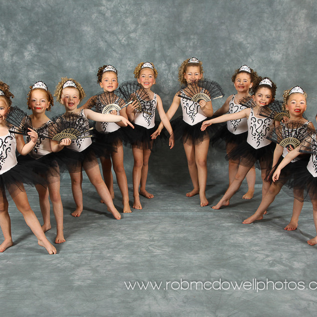 Tinies Dance