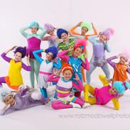 Juniors Song & Dance