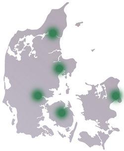 Vurdering og rydning af dødsbo i hele Danmark