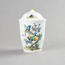 Vurdering af porcelæn