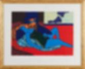 Vurdering af litografier