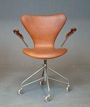 Vurdering af design møbler
