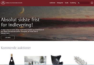 Bruun-Rasmussen auktinshus