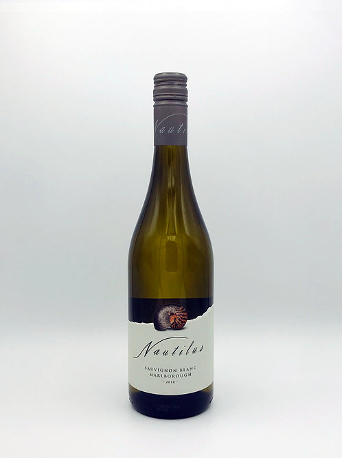 Nautilus, Sauvignon Blanc 2019