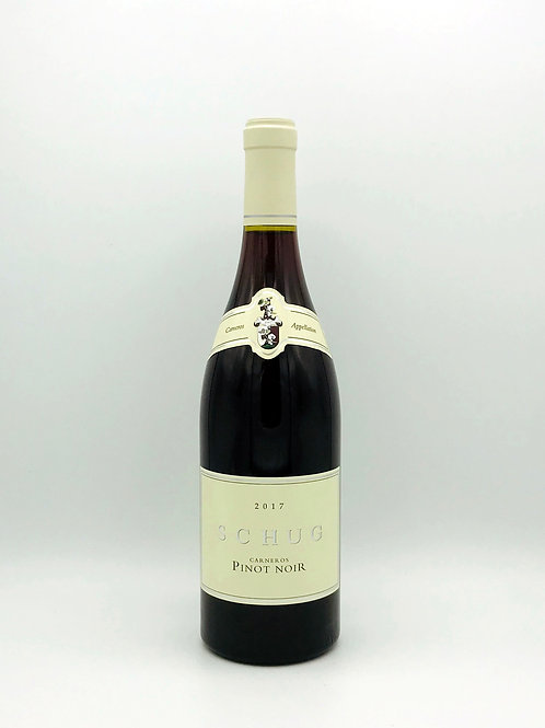 Schug Pinot Noir Carneros2017