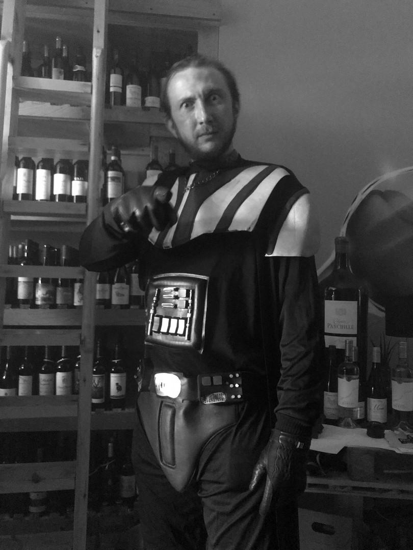 Skywalker Vineyard