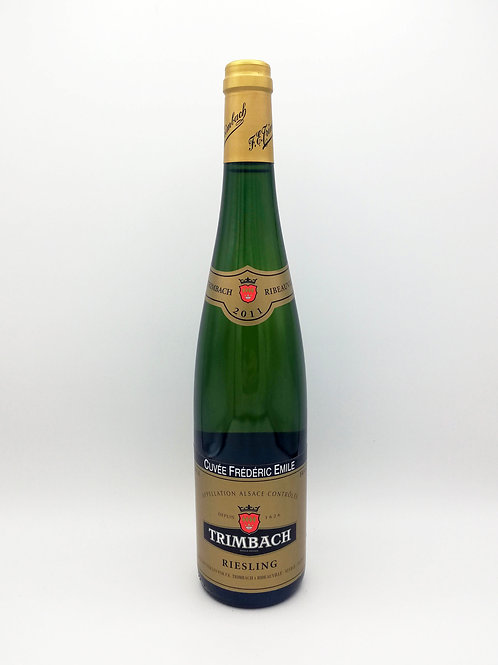 Trimbach 'Cuvee Frederic Emile' Riesling 2011