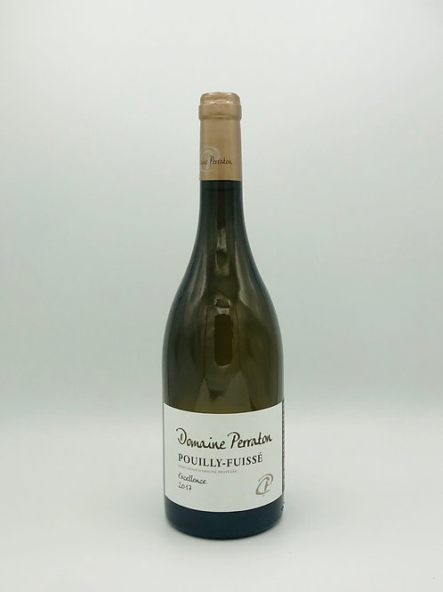 Pouilly-Fuisse, Excellence, Domaine Perraton 2017