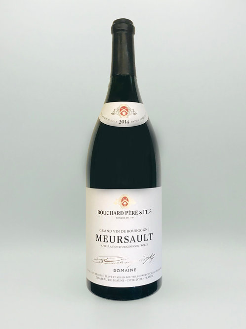 Meursault Bouchard Pere & Fils Double Magnum 2014