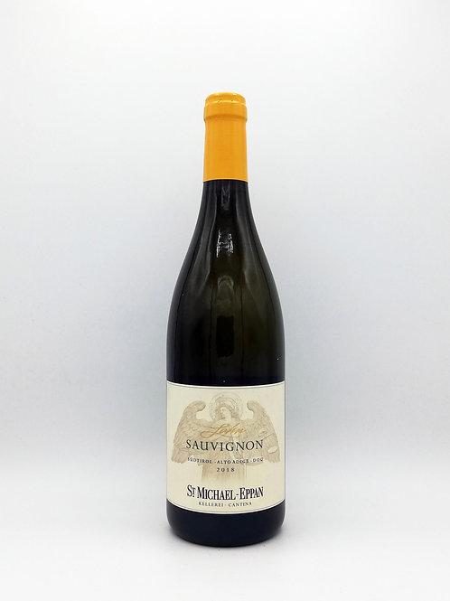 St. Michael-Eppan, 'Lahn', Sauvignon Blanc, Sudtirol 2018
