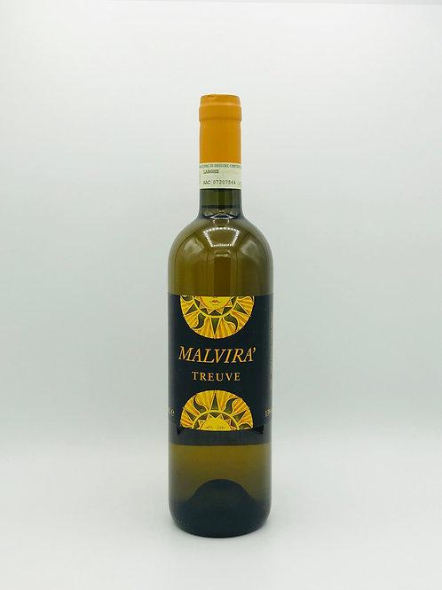 Malvira Treuve Langhe 2010