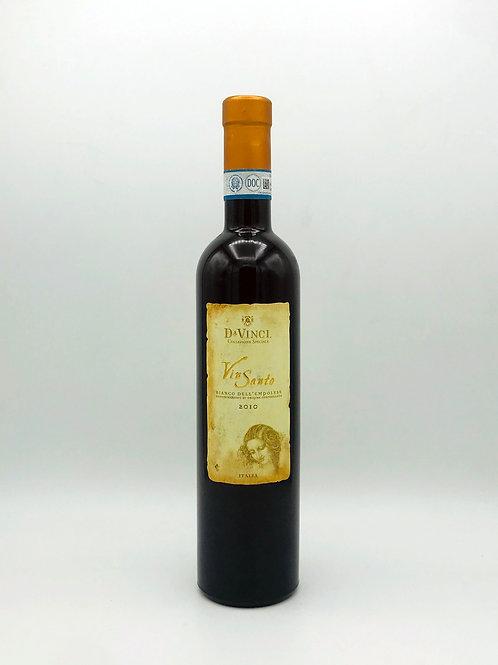 Da Vinci Vin Santo Bianco Dell' Empolese Trebbiano 2010, 500ml
