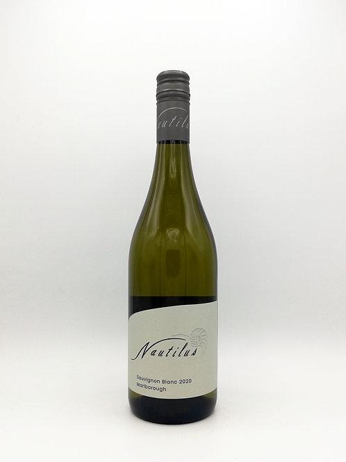 Nautilus, Sauvignon Blanc 2020