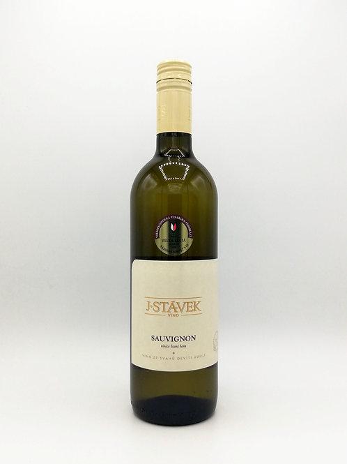 J. Stavek, Sauvignon Blanc, Moravia 2019