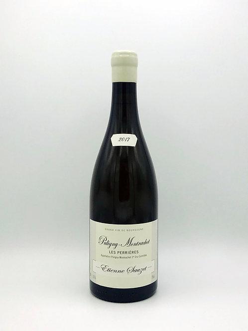 Puligny-Montrachet 'Les Perrieres' Etienne Sauzet 2017