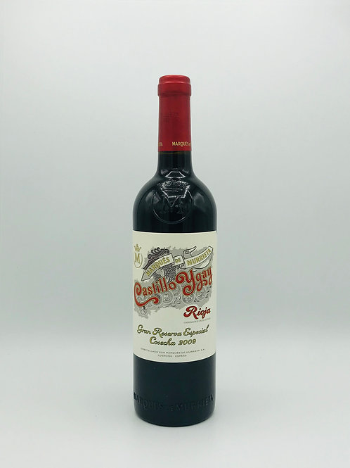 Marques de Murrieta 'Castillo Ygay' Gran Reserva Especial Rioja 2009