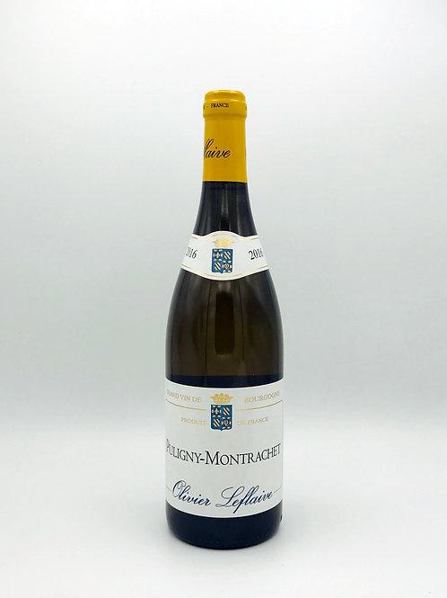 Puligny-Montrachet Olivier Leflaive 2016