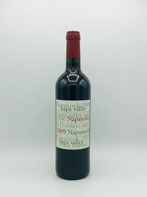 Napanook by Dominus Yountville 2009