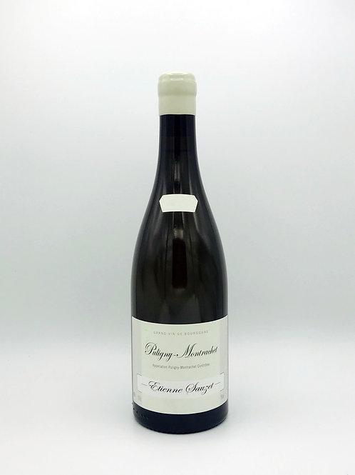 Puligny-Montrachet Etienne Sauzet 2019