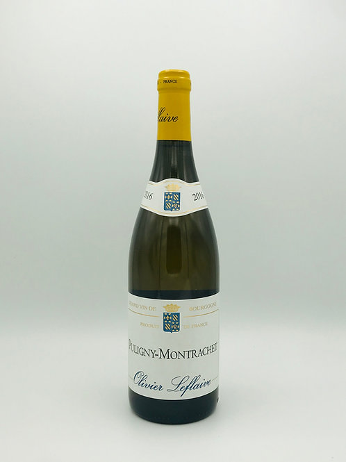 Puligny-Montrachet Olivier Leflaive 2016