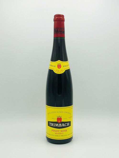 Trimbach 'Cuve 7' Reserve Pinot Noir 2016