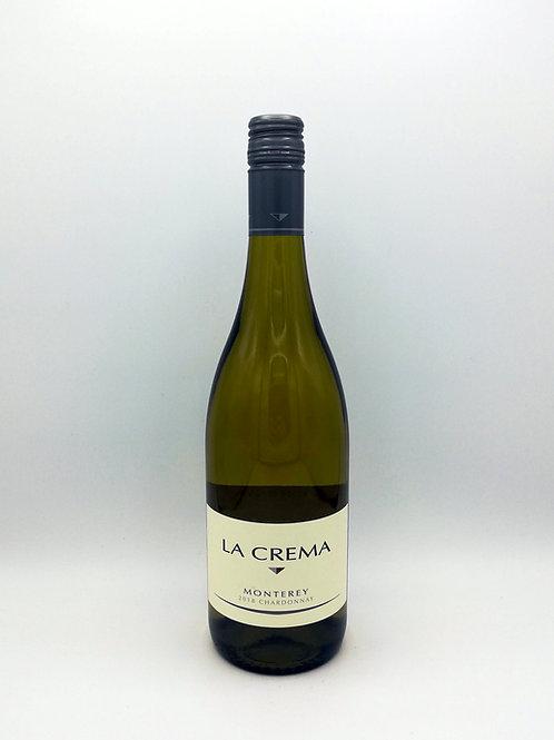 La Crema, Chardonnay, Monterey 2018